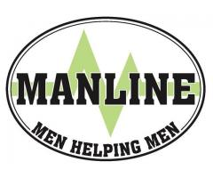 Manline - Men Helping Men