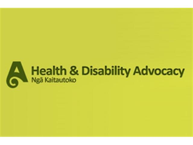Nationwide Health and Disability Service